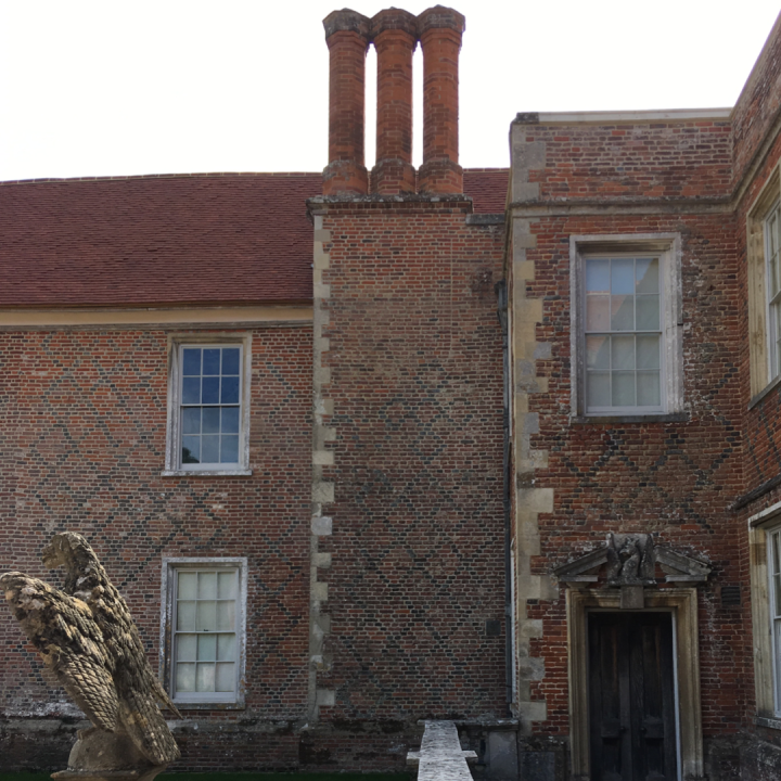 The Vyne Hampshire Jane Austen Country House Visit 2